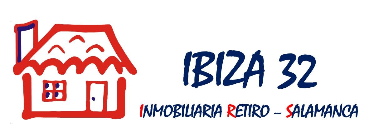 Logotipo de IBIZA 32 IRS